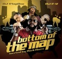 The Bottom Of The Map (Hosted by Rick Ross) mixtape cover art