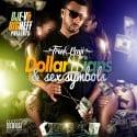 Frank Benji - Dollar Signs & Sex Symbols mixtape cover art