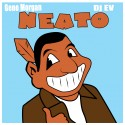 Geno Morgan - Neato mixtape cover art