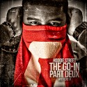 Hodgie Street - The Go In Part Deux mixtape cover art