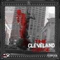 J-Curse - The Cleveland Curse mixtape cover art