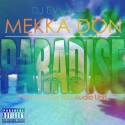 Mekka Don - Paradise mixtape cover art