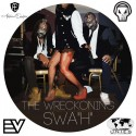 "The Wreckoning - SWA""H"" mixtape cover art"