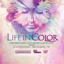 Life In Color The Mixtape mixtape cover art