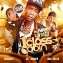1st Class Cabin (Taylor Gang Edition) mixtape cover art