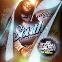 Be South 17 (Hosted By Lil Wayne) mixtape cover art