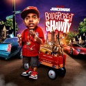 OJ Da Juiceman - Bouldercrest Shawty mixtape cover art