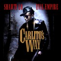 Shawty Lo - Carlito's Way mixtape cover art
