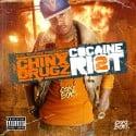 Chinx Drugz - Cocaine Riot 2 mixtape cover art