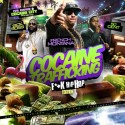 Cocaine Trafficking (F**k Hip Hop Edition) mixtape cover art