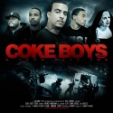 French Montana - Coke Boys Tour mixtape cover art