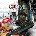 Cam'ron - Criminal Minded mixtape cover art