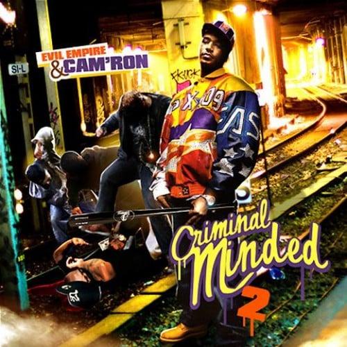 cam ron mixtapes