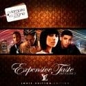 Expensive Taste R&B 2 (LV Edition) mixtape cover art