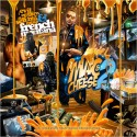 French Montana - Mac & Cheese 2 mixtape cover art