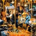 French Montana - Mac & Cheese 2 mixtape cover art
