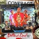 G4 Boyz - Ballin' Wit No Deal 1.0 mixtape cover art