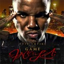 The Game - The Face Of L.A. mixtape cover art