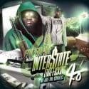 Interstate Trafficking 4.0 mixtape cover art