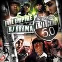 Interstate Trafficking 5.0 mixtape cover art