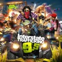 Interstate Trafficking 9.5 mixtape cover art