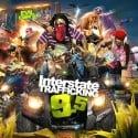 Interstate Trafficking 9.5 mixtape cover art