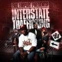 Interstate Trafficking 9.0 mixtape cover art