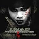 Jae Millz - Dead Presidents 2 mixtape cover art