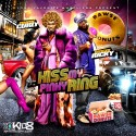 50 Cent & Rick Ross - Kiss My Pinky Ring mixtape cover art