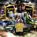 Fabolous - Lambo Loso mixtape cover art
