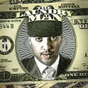 French Montana - The Laundry Man 2 mixtape cover art