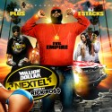 Million Dollar Nextel (Hosted by Rick Ross) mixtape cover art