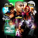Philly's Most Wanted, Part 2 mixtape cover art