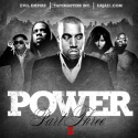 Power Part Three mixtape cover art