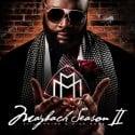 Rick Ross - Maybach Season 2 mixtape cover art