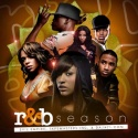 R&B Season mixtape cover art