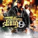 Southern Slang 9 mixtape cover art