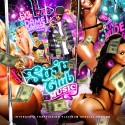 Strip Club Music mixtape cover art
