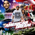 Young Jeezy - The American Dream mixtape cover art