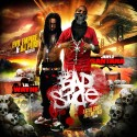 Lil Wayne & Juelz Santana - The Bad Side mixtape cover art