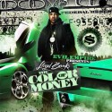 Lloyd Banks - The Color Of Money mixtape cover art