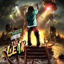 Lil Wayne - The Leak 4 mixtape cover art