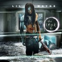 Lil Wayne - The Leak 6 mixtape cover art