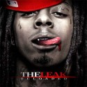 Lil Wayne - The Leak (Reloaded) mixtape cover art