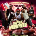 Trappers Anonymous mixtape cover art