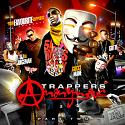 Trappers Anonymous, Part 2 mixtape cover art