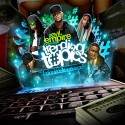 Trending Topics mixtape cover art