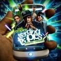 Trending Topics 3 mixtape cover art