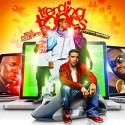 Trending Topics 4 mixtape cover art