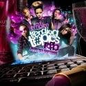 Trending Topics R&B mixtape cover art